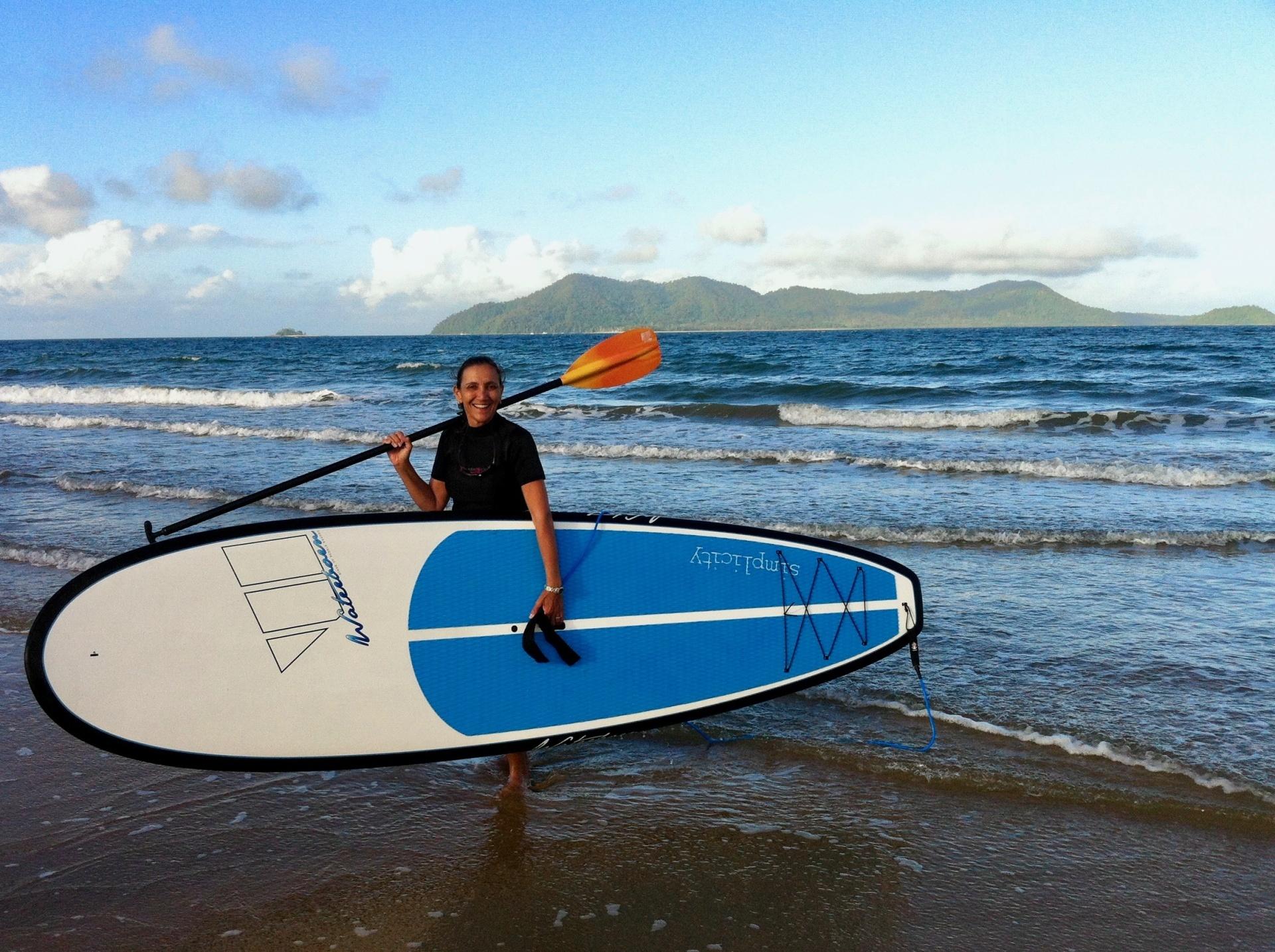 Dunk Island Holidays: Coral Sea Kayaking