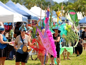 Events in Mission Beach