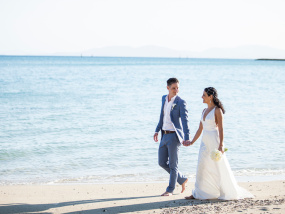 Weddings in Mission Beach