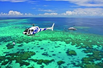 Great Barrier Reef Experiences