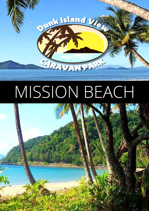 About Dunk Island View Caravan Park