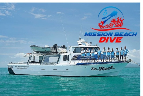 About Mission Beach Dive