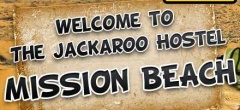 Jackaroo Hostel Mission Beach