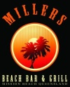 Millers Beach Bar and Grill