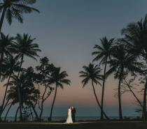 Mission Beach Weddings
